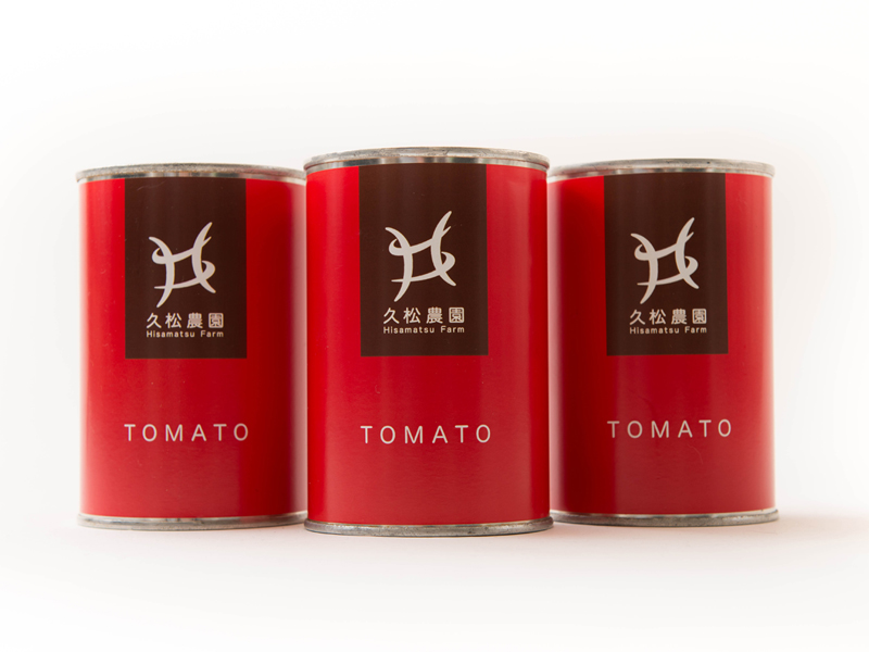 缶詰用ラベル